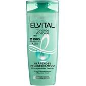 L'Oréal Paris - Shampoo - Tonerde Absolue Pflegeshampoo