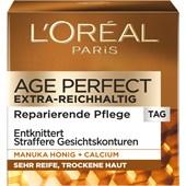 L'Oréal Paris - Tag & Nacht - Extra-Reichhaltig Reparierende Tagespflege