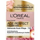 L'Oréal Paris - Tag & Nacht - Golden Age Rosé-Creme Tagespflege
