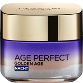 L'Oréal Paris - Day & Night - Golden Age Reactivating Cooling Night Cream