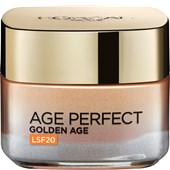 L'Oréal Paris - Day & Night - SPF 20 Golden Age Rosé Day Cream