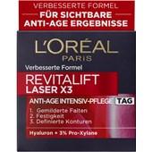 L'Oréal Paris - Tag & Nacht - Laser X3 Anti-Age Tagespflege