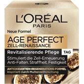 L'Oréal Paris - Day & Night - Cell Renew Revitalising Day Cream