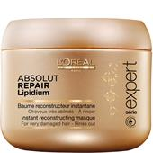 L'Oreal Professionnel - Absolute Repair Lipidium - Absolut Repair Lipidium Mask