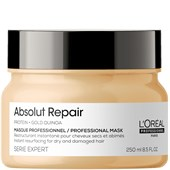 L'Oreal Professionnel - Absolut Repair Lipidium - Maschera