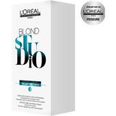 L'Oréal Professionnel - Blond Studio - Bustina Blond Studio Majimeches