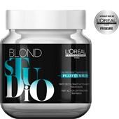 L'Oréal Professionnel - Blond Studio - Blond Studio Platinium Plus