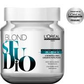 L'Oreal Professionnel - Blond Studio - Blond Studio Platinium uden ammoniak