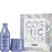 L'Oreal Professionnel - Blondifier - Gift Set