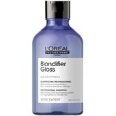 L'Oreal Professionnel - Blondifier - Gloss Shampoo