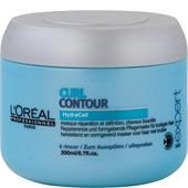 L'Oreal Professionnel - Curl Contour - Maske