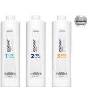 L'Oréal Professionnel - Emulsja aktywująca - Oxydant Creme