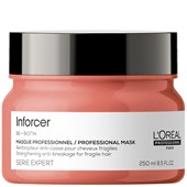L'Oreal Professionnel - Inforcer - Masque