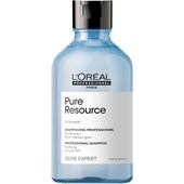 L'Oreal Professionnel - Päänahka - Pure Resource Shampoo