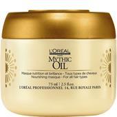 L'Oreal Professionnel - Mythic Oil - Maske