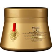 L'Oréal Professionnel - Mythic Oil - Mask for Strong Hair