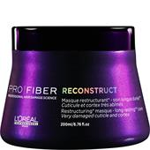 L'Oreal Professionnel - Pro Fiber - Reconstruct Mask