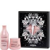L'Oréal Professionnel - Serie Expert Vitamino Color Resveratrol - Geschenkset
