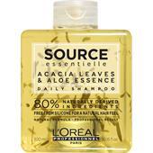 L'Oreal Professionnel - Source Essentielle - Daily Shampoo