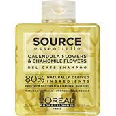 L'Oreal Professionnel - Source Essentielle - Delicate Shampoo