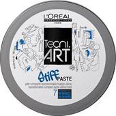 L'Oreal Professionnel - Tecni.Art - Stiff Paste