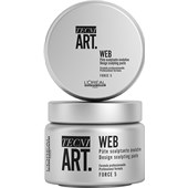 L'Oréal Professionnel - Tecni.Art - Web