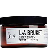La Bruket - Cremas faciales - No. 016 Shea Butter Natural