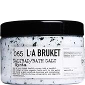 La Bruket - Bad - Nr. 065 Bath Salt Mint
