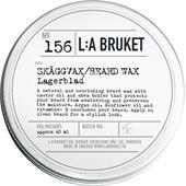 La Bruket - Rasurpflege - Nr. 156 Beard Wax Laurel Leaf