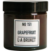 La Bruket - Room Fragrance - Nr. 151 Candle Grapefruit