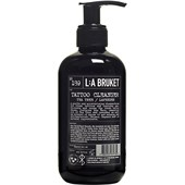 La Bruket - Hudrensning - No. 189 Tattoo Cleanser Lime/Teatree/Mint