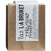 La Bruket - Saippuat - Nr. 013 Bar Soap Foot Scrub