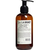 La Bruket - Savons - No. 194 Hand & Body Wash Grapefruit Leaf