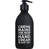 La Compagnie de Provence - Creme - Black Tea Hand Cream