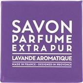 La Compagnie de Provence - Feste Seifen - Aromatic Lavender Scented Soap