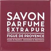La Compagnie de Provence - Feste Seifen - Fig of Provence Scented Soap