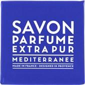 La Compagnie de Provence - Feste Seifen - Mediterranean Sea Scented Soap