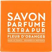 La Compagnie de Provence - Feste Seifen - Orange Blossom Scented Soap