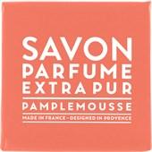La Compagnie de Provence - Feste Seifen - Pink Grapefruit Scented Soap