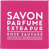La Compagnie de Provence - Feste Seifen - Wild Rose Scented Soap