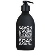La Compagnie de Provence - Flüssigseifen - Liquid Soap Black Tea