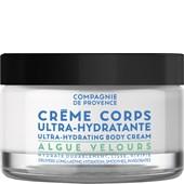 La Compagnie de Provence - Lotion - Algue Velours Ultra-Hydrating Body Cream