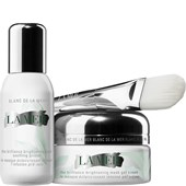 La Mer - Blanc de la Mer™ - The Brilliance Brightening Mask