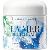 La Mer - Feuchtigkeitspflege - Blue Heart Crème de La Mer