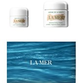 La Mer - Feuchtigkeitspflege - The Crème de La Mer Duet