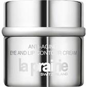 La Prairie - Augen- & Lippenpflege - Anti-Aging Eye & Lip Contour Cream