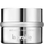 La Prairie - Swiss Moisture Care - Face - Anti-Aging Night Cream