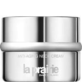 La Prairie - Vartalon ja käsien hoito - Anti-Aging Neck Cream