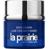 La Prairie - Skin Caviar Collection - Luxe Cream Sheer