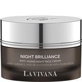 La Vivana - Night Brilliance - Anti-Aging Night Cream